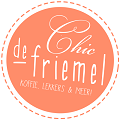 Chic de Friemel on Tour